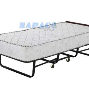 Giường extra bed HM-J101A nệm 20cm
