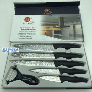 Bộ dao 6 món Kitchen