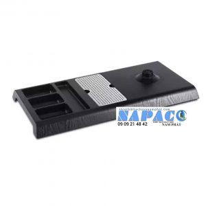 Khay nhựa đen HX001