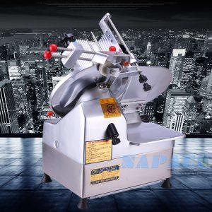 Máy cắt thịt cá đông lạnh cao cấp SM-300
