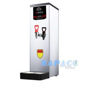 Máy đun nước siêu tốc inox 304 12L K0050