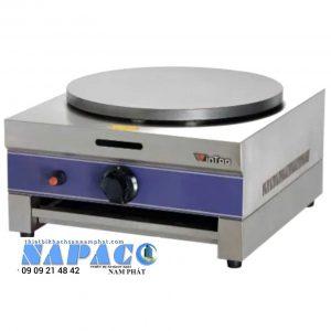 Máy nướng bánh Crepe (gas) GCM-1