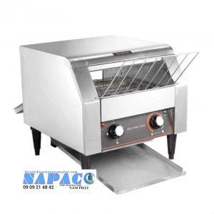 Máy nướng bánh mì băng chuyền TT-150