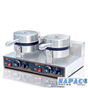 Máy nướng bánh ốc quế CB-2