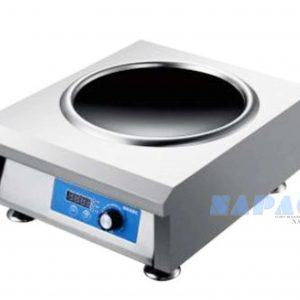 Bếp điện từ xào công nghiệp 5000w WC-500B1